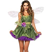 Leg Avenue Women's Woodland Fairy Costume
