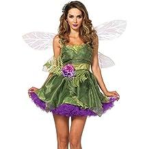 10 Uk Hada Disfraz Talla De Leg Avenue Mujer 8386802126 Para Bqa8Zw