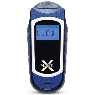 Alkoholtester Direct alcovisor MK X Pro Alkoholtester/Alkoholtest/Atem Tester