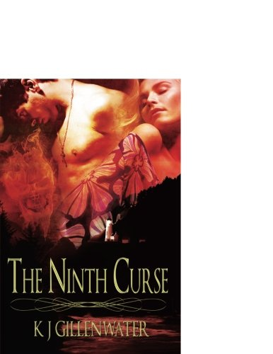 The Ninth Curse Cover Image