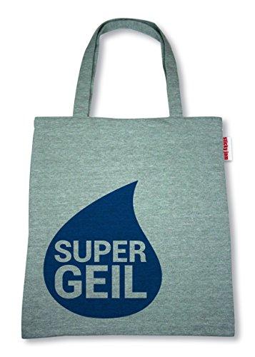 Sweat Shopper Super Geil von Sticky jam -