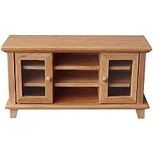 GZQ Miniatura de la Casa de Muñecas,1:12 Muebles de Amarillo TV,