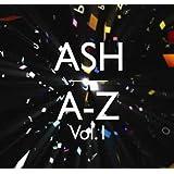 A-Z Vol.1: +DVD