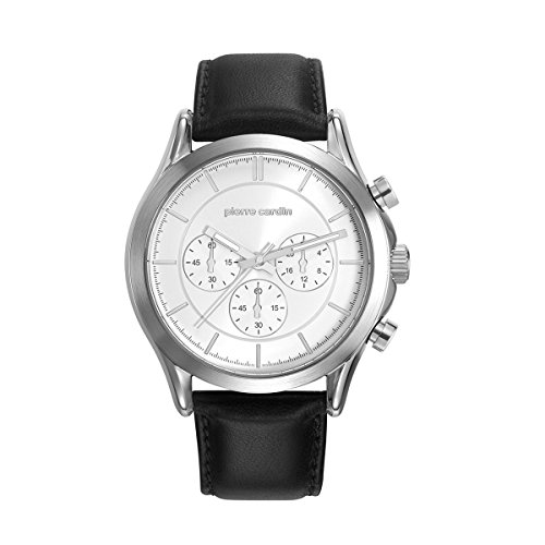 Pierre Cardin - Men's Watch PC107201F01
