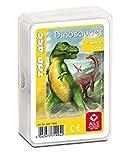 ASS Altenburger Spielkarten Quartett Dinosaurier