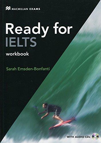 Ready for IELTS. Workbook. No answers. Per le Scuole superiori. Con CD-ROM. Con e-book. Con espansione online