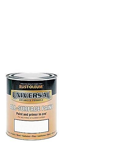 Rust-Oleum RO0030101F1 250 ml Universal Paint - Gloss