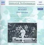 Mozart: Don Giovanni (Gesamtaufnahme) (Live) (Aufnahme 07.03.1942)