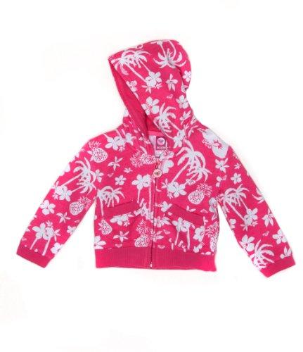 roxy-get-around-sudadera-infantil-tamano-92-color-rojo