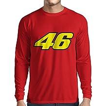 N4445L T-shirt à manches longues N46