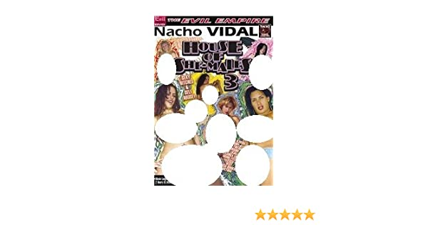 Nacho vidal house of shemales 1