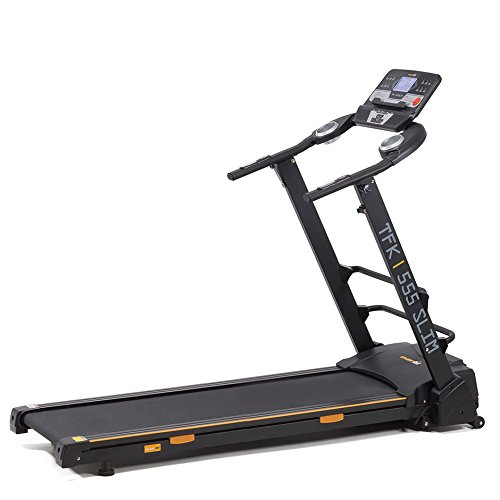 Everfit Tapis roulant TFK 555 Slim HRC