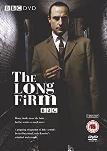 The Long Firm [DVD] [2004]