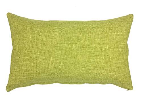 Harry wang Cozy Bolster Pillow Funda para Almohada Sofá Cama Cómodo Supersoft...