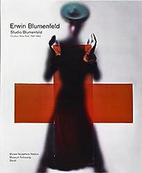 Erwin Blumenfeld Studio : Couleur, New York, 1941-1960. Exposition du 16 juin au 16 septembre 2012 au Musée Nicéphore Niépce et du 1e mars au 12 mai 2013 au Museum Folkwang