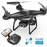 SNAPTAIN SP650 Drone avec Caméra 1080P Full HD 120° Grand Angle