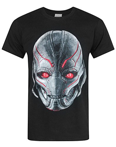 uomo-official-avengers-age-of-ultron-t-shirt-m
