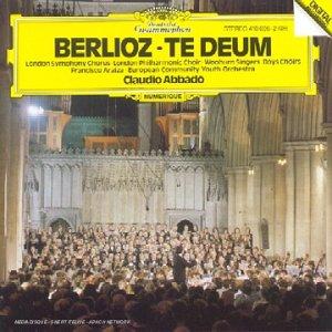 Berlioz : Te Deum