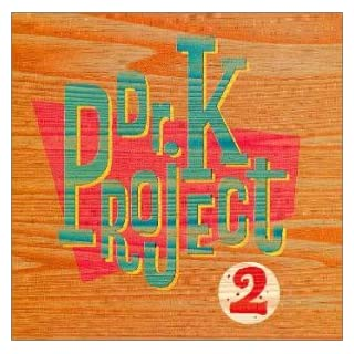 Dr.K Project 2-Daddys Be Anbit
