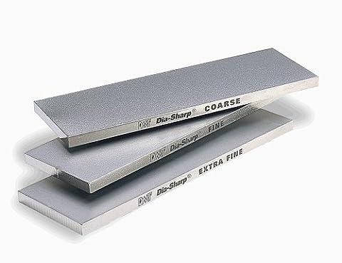 DMT D6C 6-Inch Dia-Sharp Coarse Bench