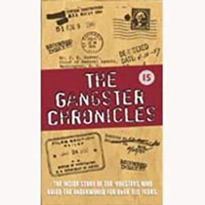 The Gangster Chronicles [VHS]