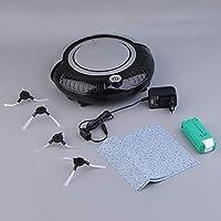 Aspirador Mini Robetic K6L 19V 600mA Sensor One-Touch Cleaning