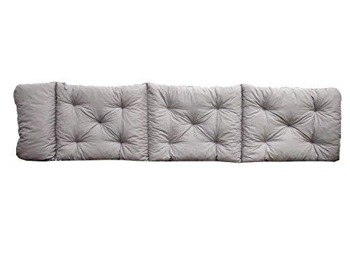 ambient-home-coussin-pour-chaise-longue-evje-gris-clair-195-x-49-x-8-cm-90411