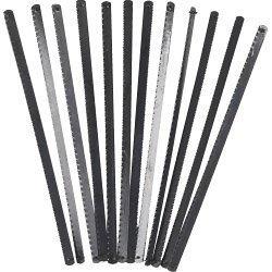 15,2 cm/152 mm Lames de scie à métaux junior par Supatool gratuit P & P Lot de 10 lames