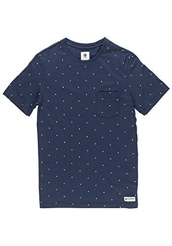 Element Warren T-Shirt eclipse-na