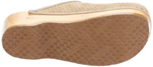 Berkemann Standard-Toeffler , Chaussures mixte adulte Beige-TR-K1-38