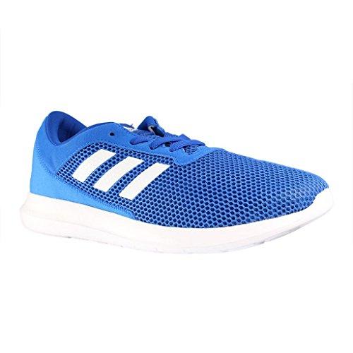 adidas Herren Element Refresh 3 M Laufschuhe, Blau bleu/blanc/bleu roi