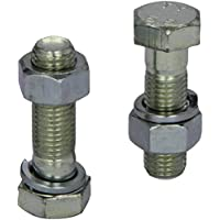 Ring Automotive RCT765 High Tensile Tow Ball Mounting Bolts (55Mm)