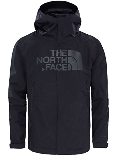 Herren Outdoor Jacke THE NORTH FACE Drew Peak Outdoorjacke tnf black
