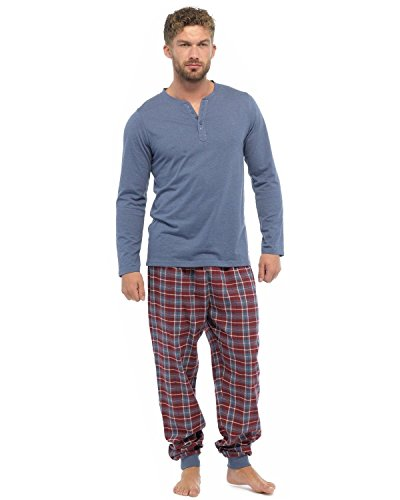 Mens Pyjama PJ Set /Nightwear / Sleepwear/ Loungewear