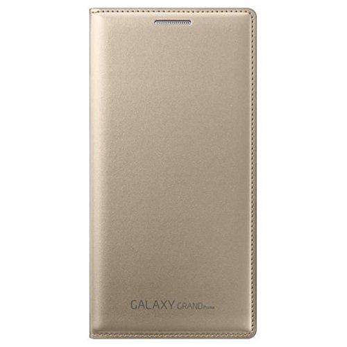Samsung EF-WG530BF Etui folio pour Samsung Galaxy Grand Prime Or