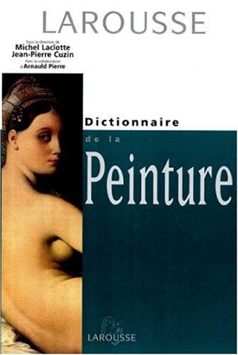 Dictionnaire de la peinture