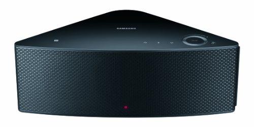 Samsung M5 WAM 550 Wireless-Multiroom Lautsprecher schwarz
