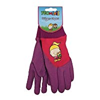 Yeominis Gripper Gloves - Pink