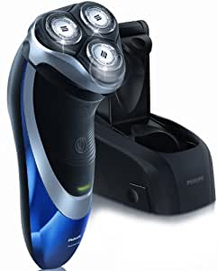 Philips AT892/22 AquaTouch Wet and Dry Electric Shaver with Jet Clean and Charge system