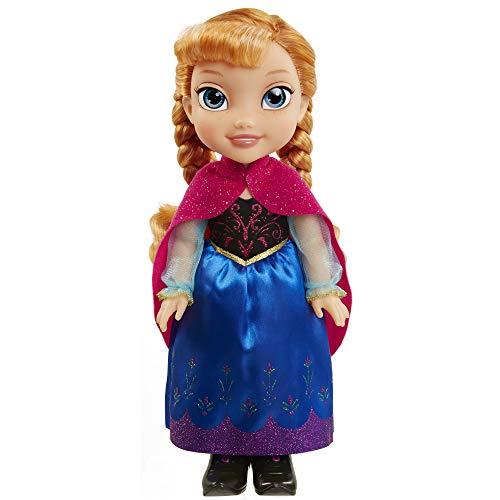 86867 Die Eiskönigin - Anna Winterzauber Puppe, 35 ()