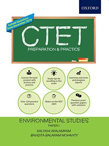CTET Preparation and Practice: Environmental Studies