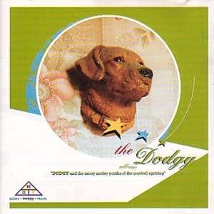 The Dodgy Album