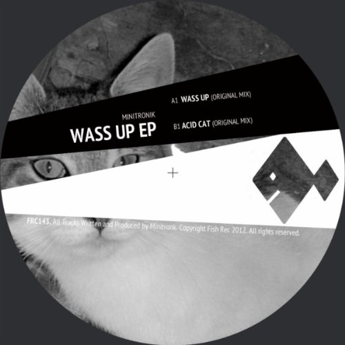 Wass Up EP