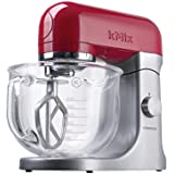 Kenwood KMX51G kMix Küchenmaschine, rot