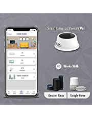 Zemote IoT Smart Universal Remote Mini | Control AC, TV, DTH, from Anywhere