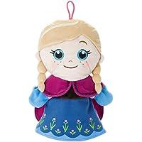 Disney Frozen - Marioneta / Títere de mano - Ana (Japan Import) Takara Tomy Arts