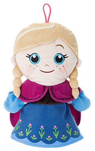 Disney Frozen - Marioneta / Títere mano - Ana Japan