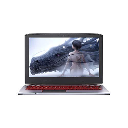 Docooler T-Bao Gaming Laptop Tastiera retroilluminata RGB Corei7 15.6in GTX1060 HD Dual Fans 8G DDR4 4000mAh
