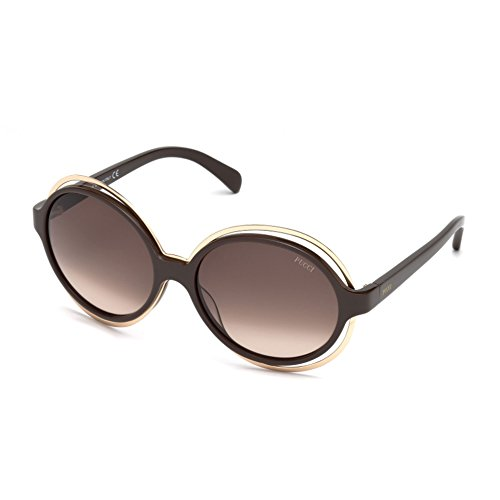 emilio-pucci-ep0055-48f-occhiale-da-sole-marrone-brown-sunglasses-sonnenbrille