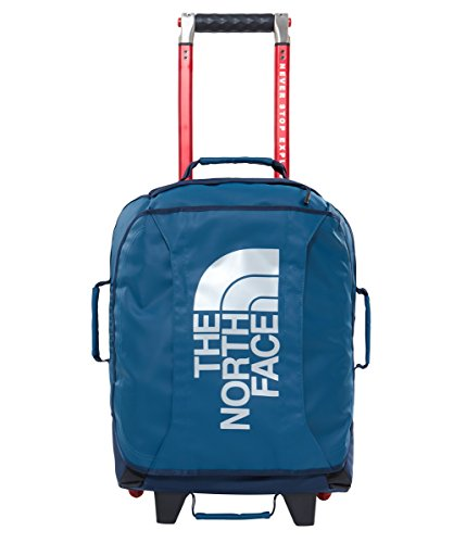 Compare Prices for The North Face Rolling Thunder – 19 Roller Case, 49 cm, 33 liters, Monetery Blue Discount